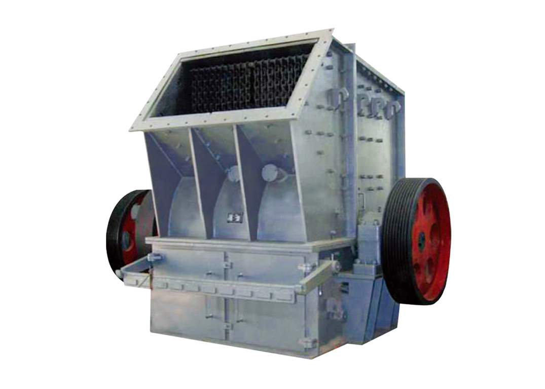 Hammer Crushing Stone : China hammer crusher pcf