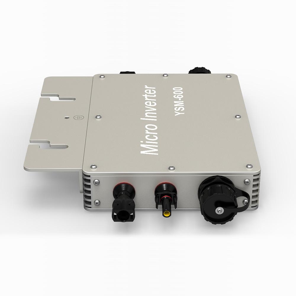 600W Inverter 600 Watt 220V/230V/240 Volt Solar Power Inverter Grid Tie