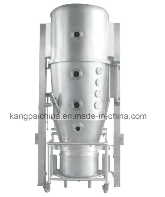 Kfl Boiling Drying Granulating Machine (Fluid Bed Granulator)