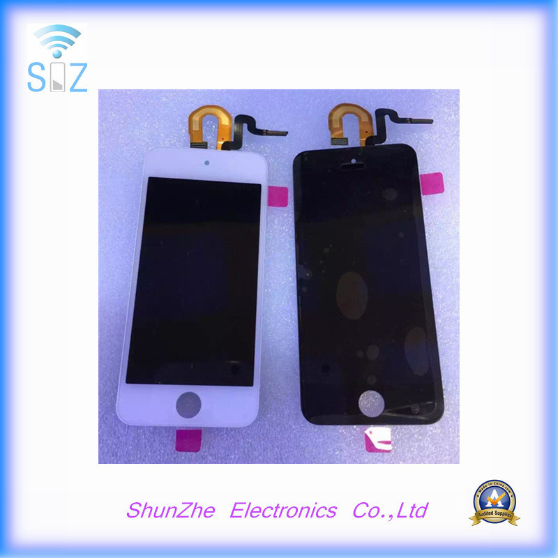 Mobile Displays iTouch Smart Cell Phone Original Touch Screen LCD for iPod iTouch 5 4 LCD