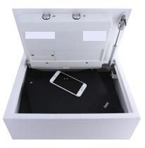 Hotel Safe Box with Digital Lock- Fy-To130-Bk/Wh