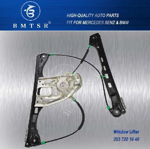 Window Regulator Window Lifter OEM 2037201646 for Mercedes W203