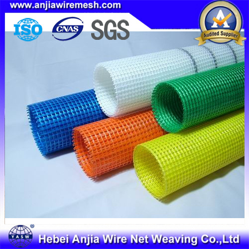 Fiberglass Netting and Mosquito Net of High Tensile