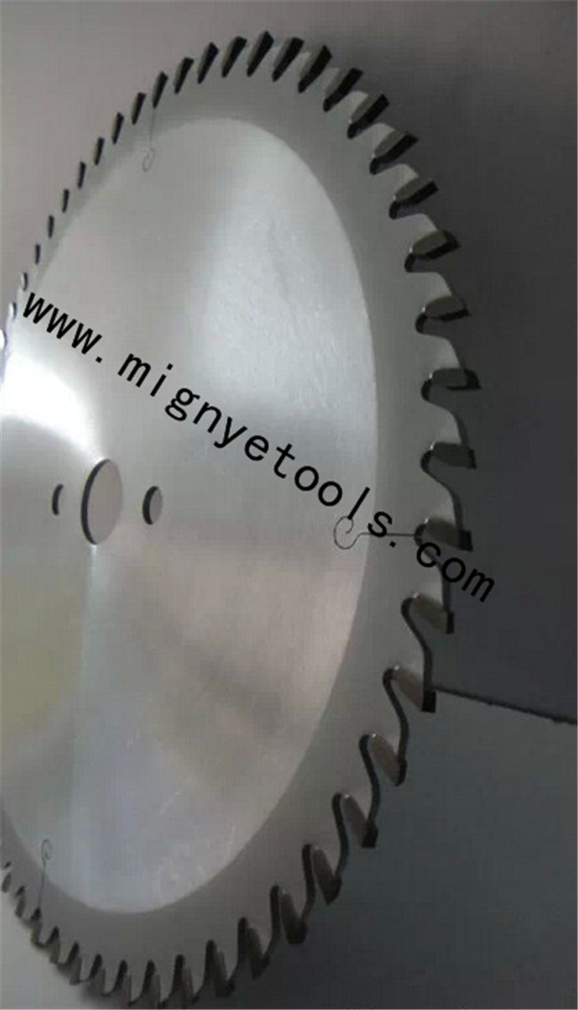 Tct Circular Saw Blades for Wood Cutting