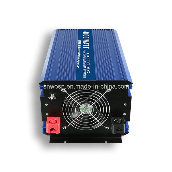 Converter 48VDC to 220VAC off Grid 4000W Solar Power Inverter