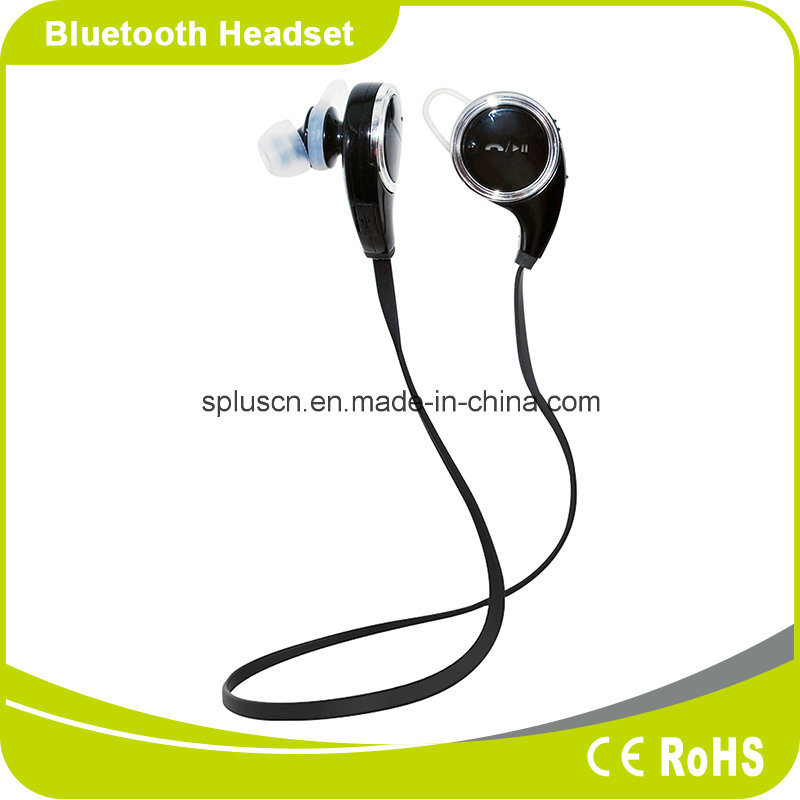 Bluetooth Wireless Earphone with Free Logo Brand Printing and Color Customize