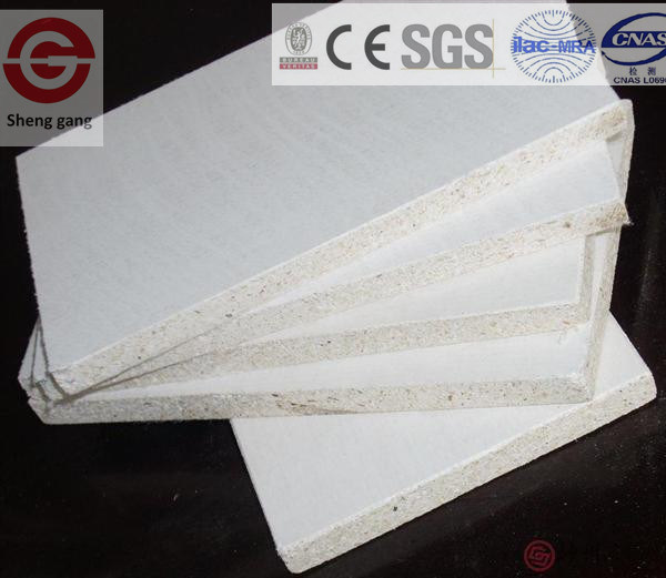 Light Weight Fire Retardant Insulation Waterproof Fireproof Magnesium Oxide Sheet
