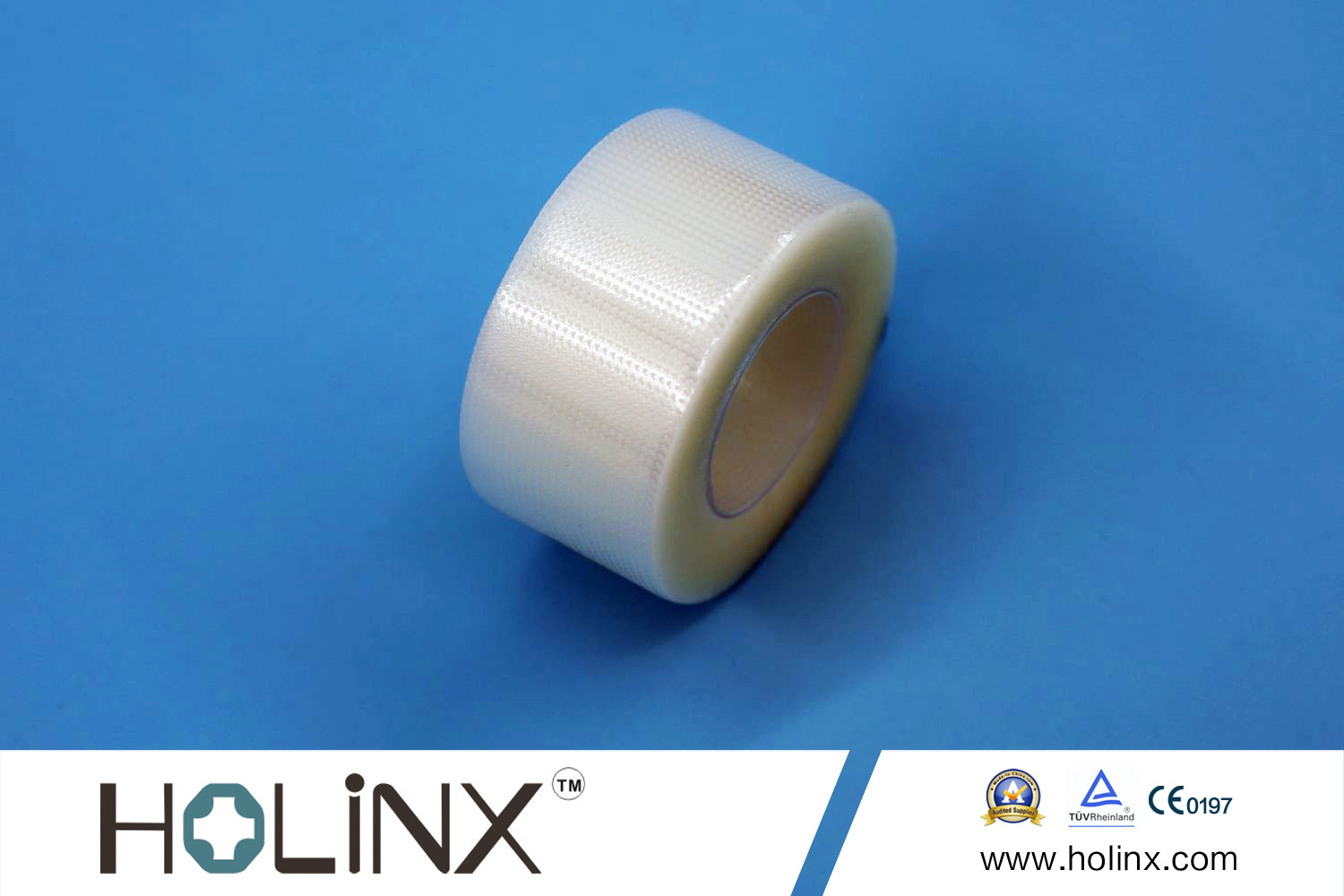 China Surgical Cotton Zinc Oxide Self Adhesive Plaster/Tape