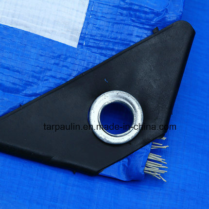 Factory Price PE Laminated Tarpaulin/Tarp for Cover