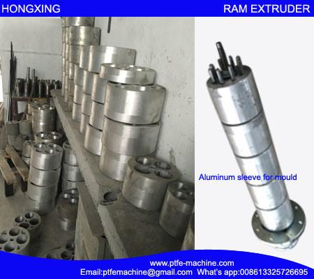 GMP-500X Automatic PTFE Gasket Molding Machine