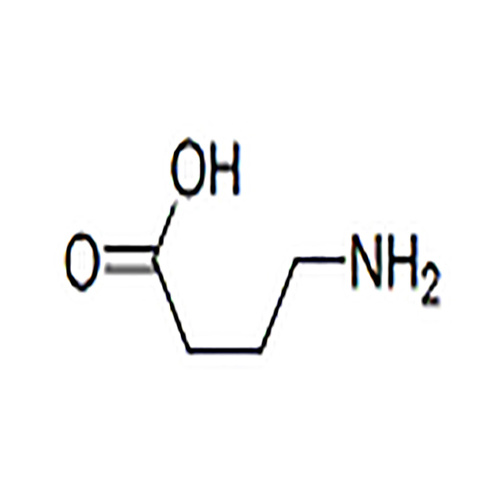 Pharmaceutical Grade Supplement Powder Gamma-Aminobutyric Acid GABA
