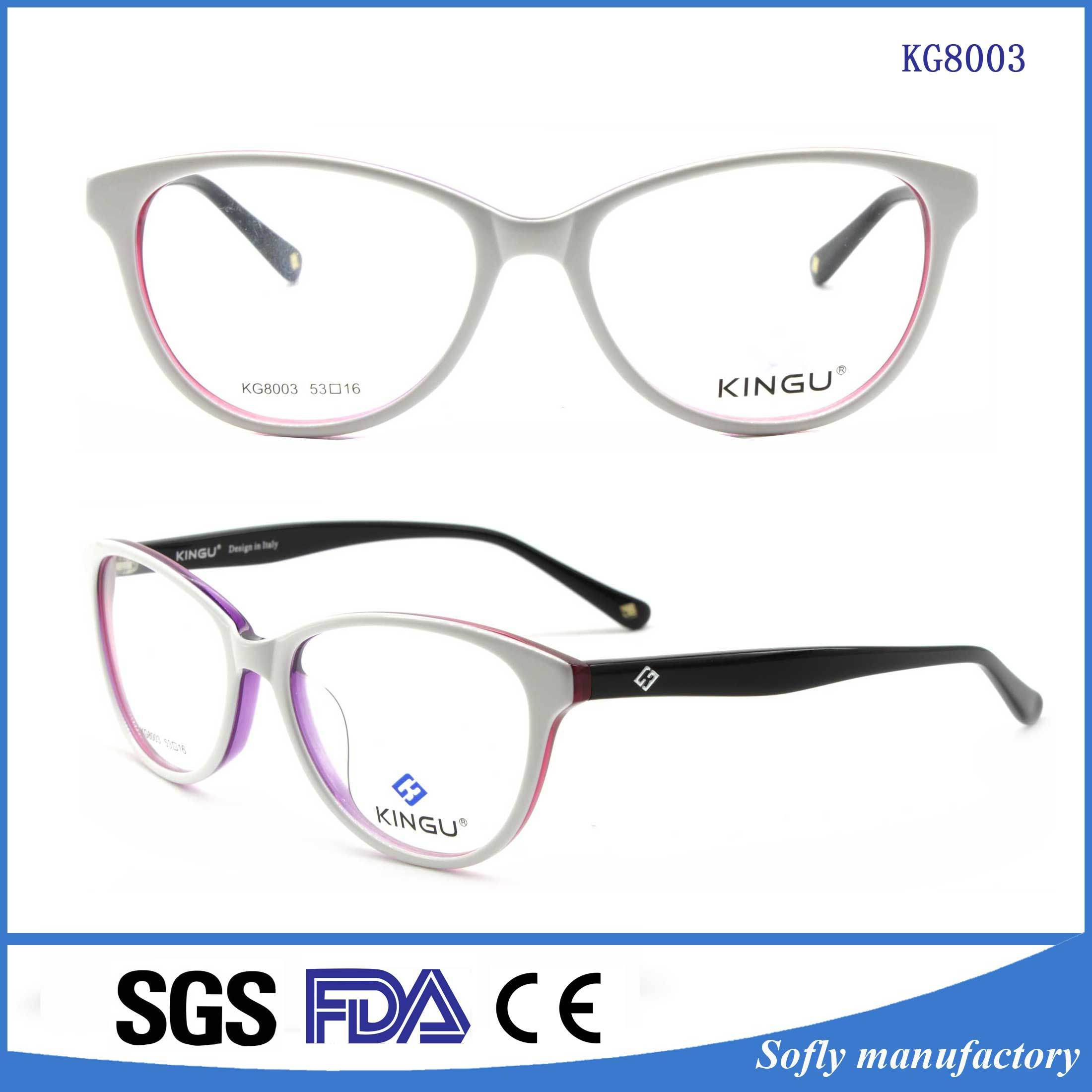 New Trend Eyejoy Spectacles Optical Frames Wholesale at Stock
