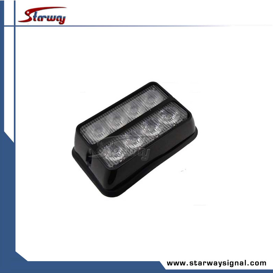 Warning Tir LED Grille Surface Mount Light (LED215)