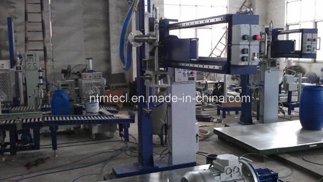 Automatic 200kg Drum Filling Machine