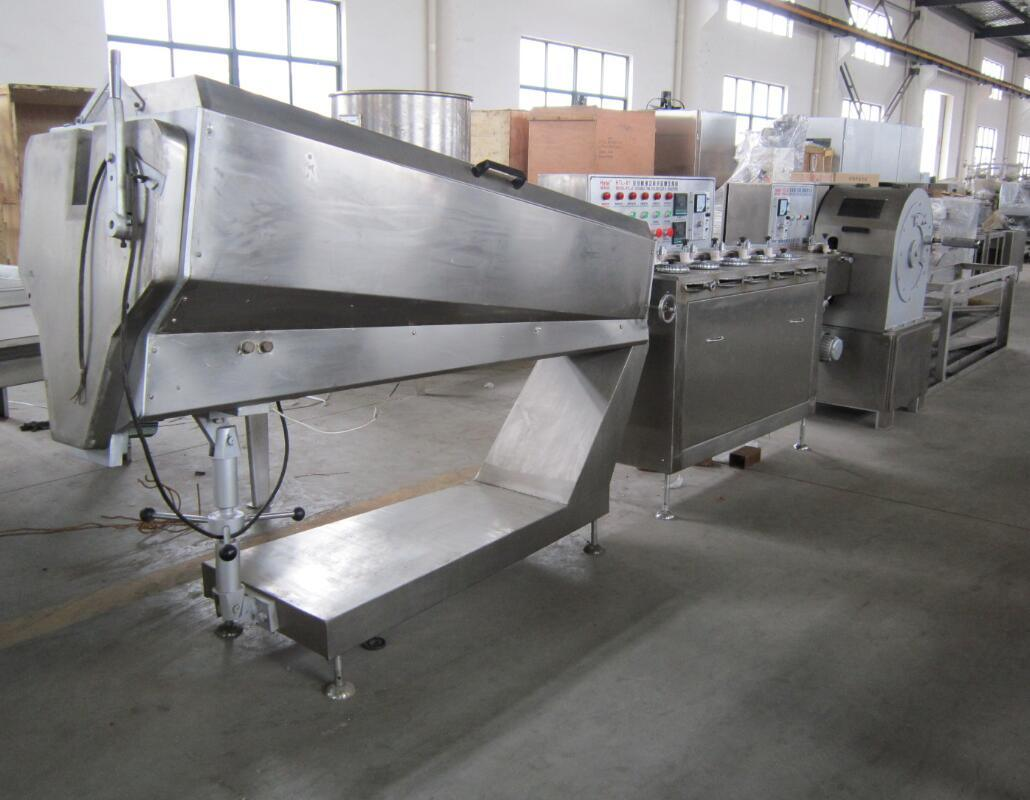 Automatic Milk Candy Production Line