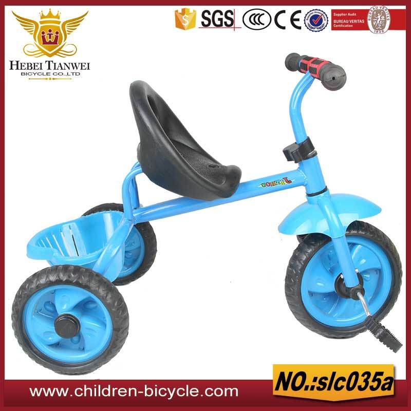 OEM Brands Children Tricycle/Baby Tricycle
