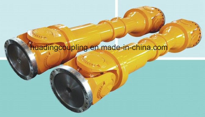 Drive Shaft with Best Price Used for Marine