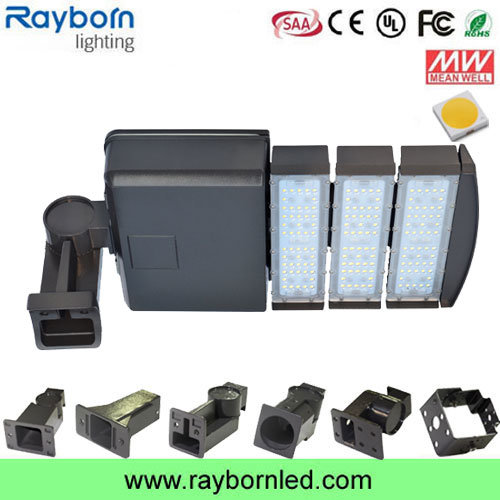 Hot Sales 80W 100W 120W 150W 200W 300W LED Street Light of Photocell Sensor