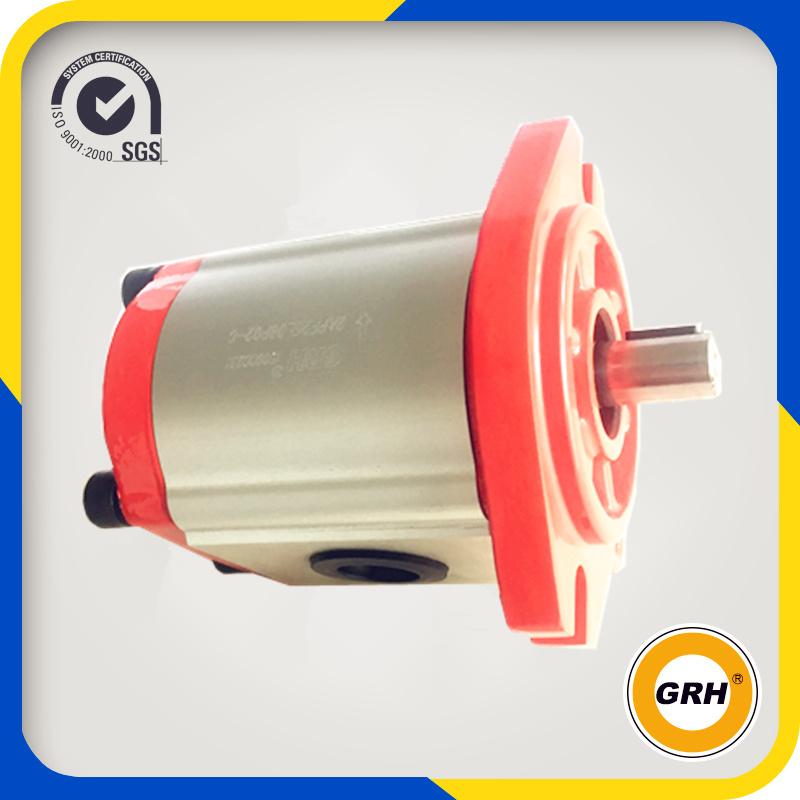 Grh Hydraulic Gear Pump