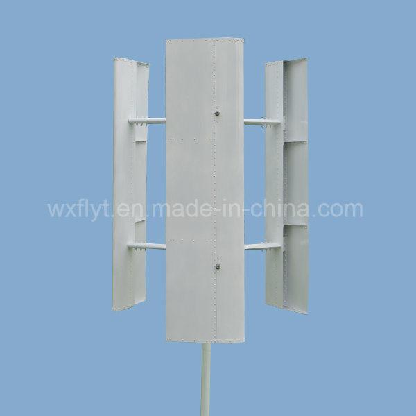 500W Vertical Wind Turbine 12V 24V 48V
