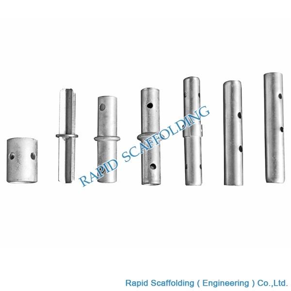 Hot DIP Galvanized European Style Frame Scaffolding