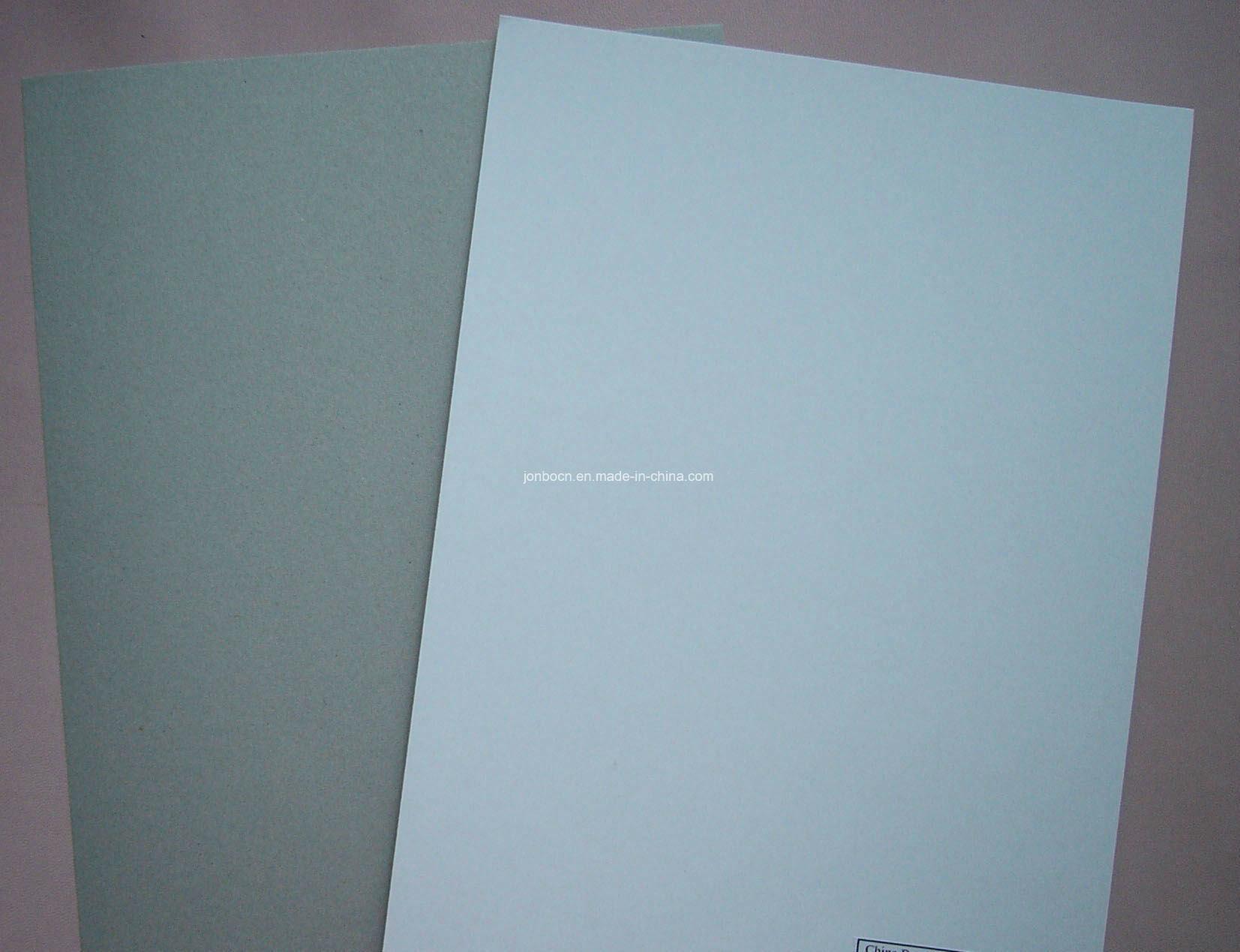 One-Side Coated Duplex Paper Board