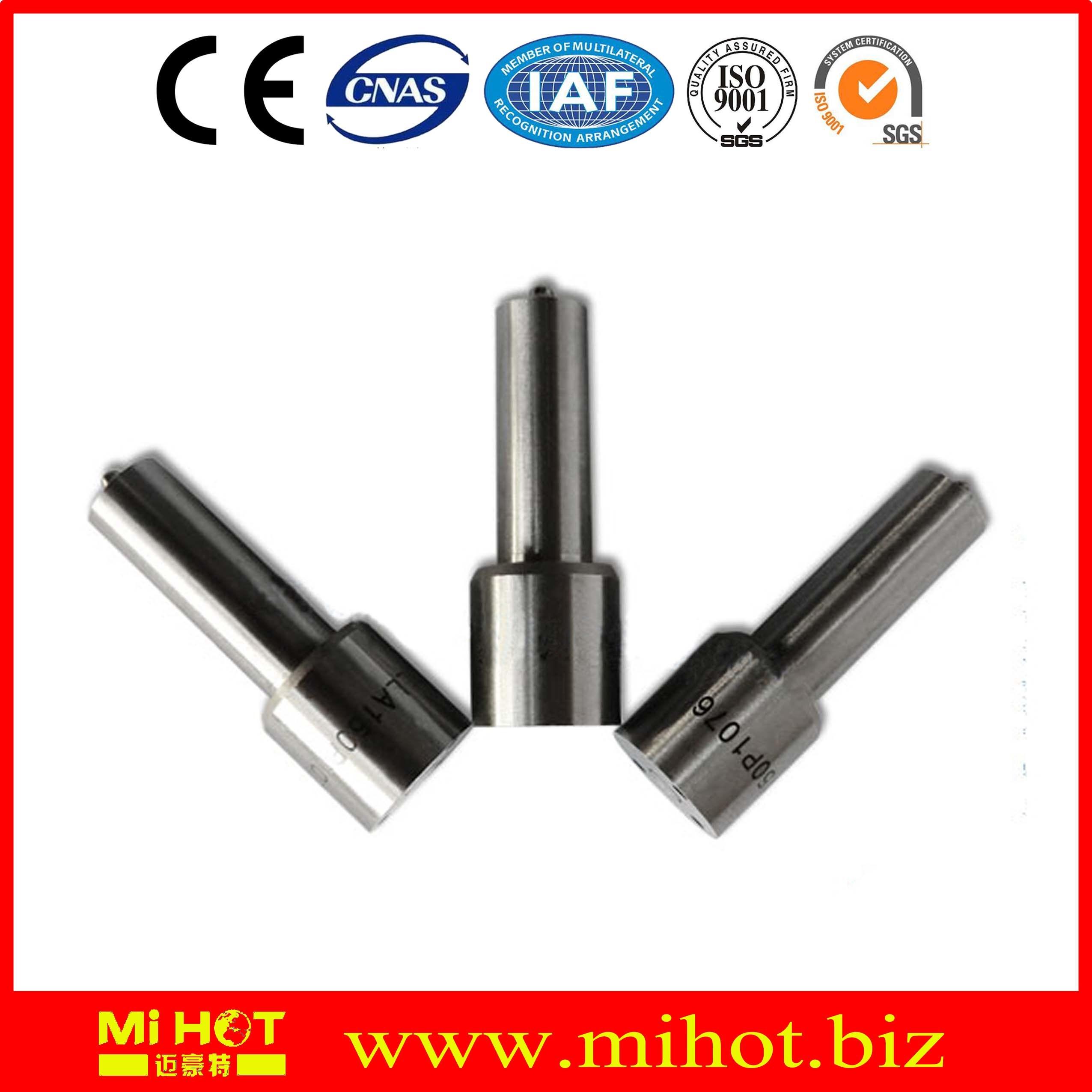 Common Rail Diesel Injector Nozzle Dlla155p965