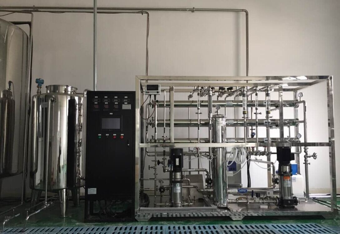 Osmosis Reverse RO Water Treatment System Cj105