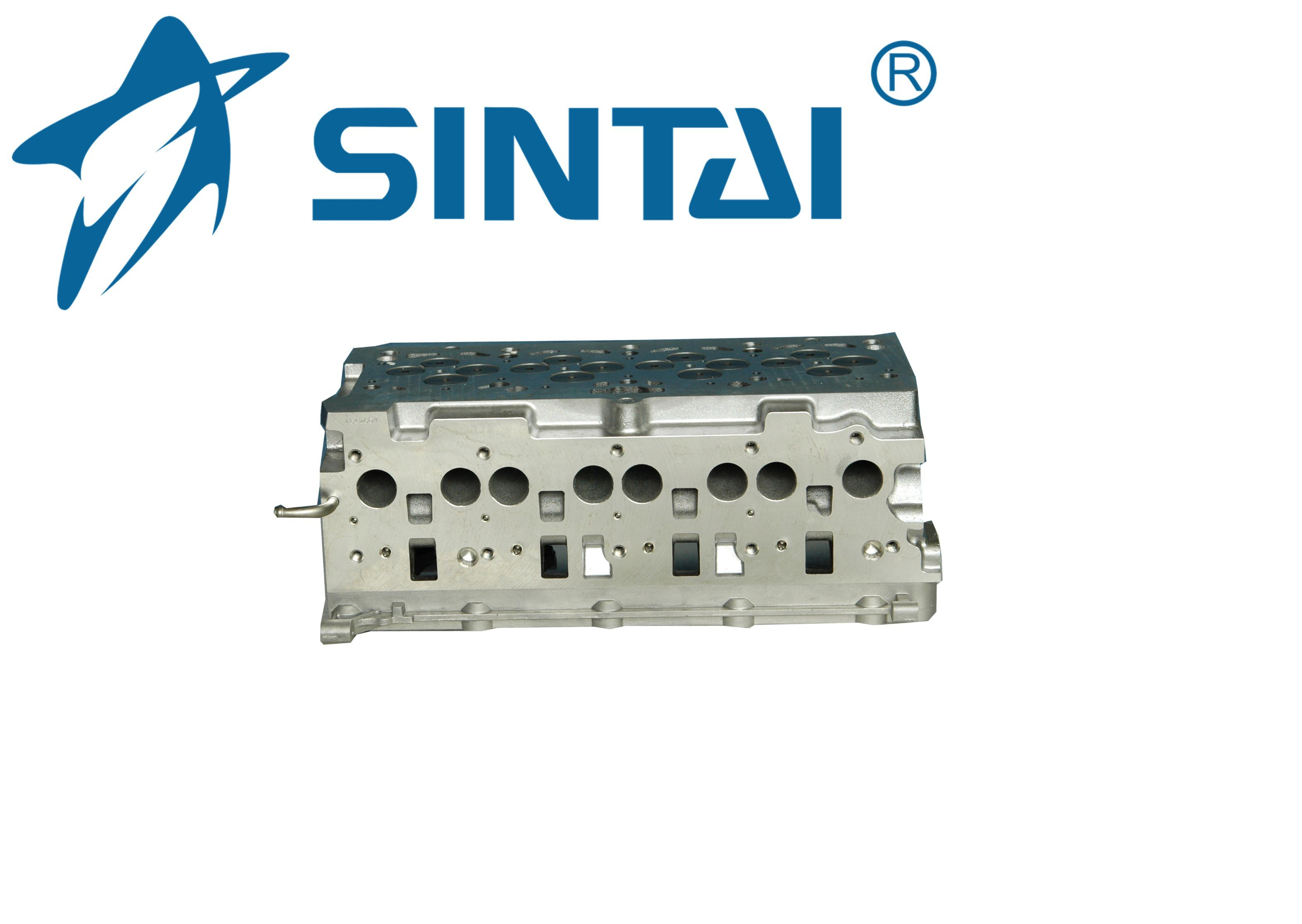 Engine Cylinder Head for V. W. Bkd/Azv 03G103351b/E