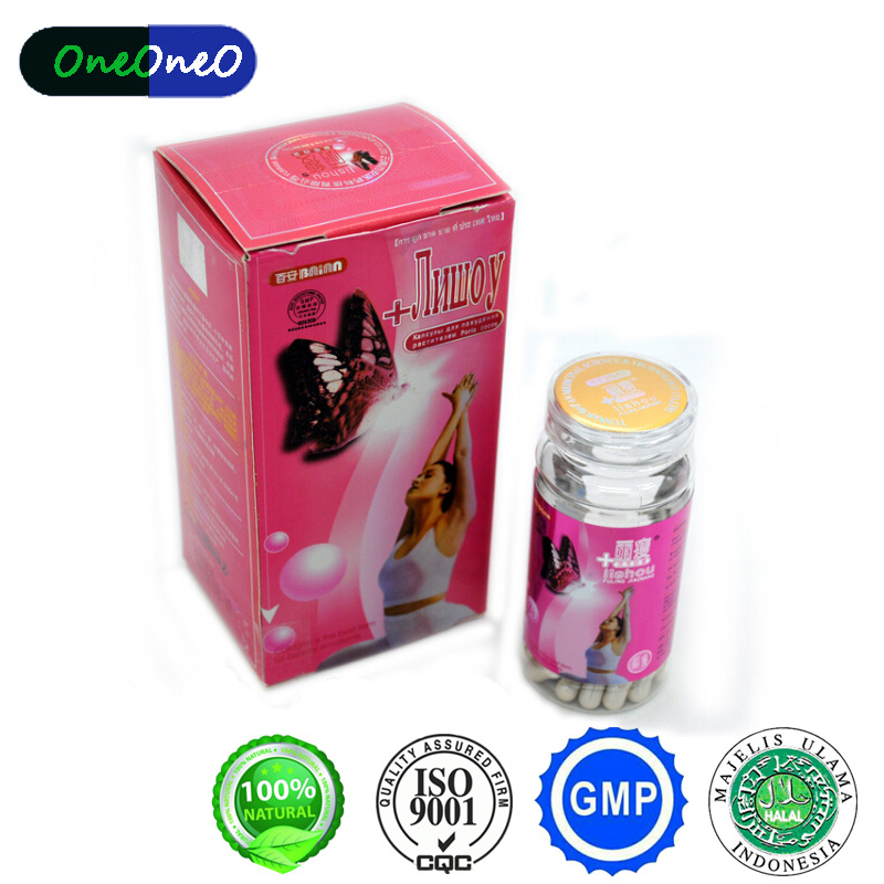 Hot Sale Fast Slimming Pills with Good Price, Li~Shou