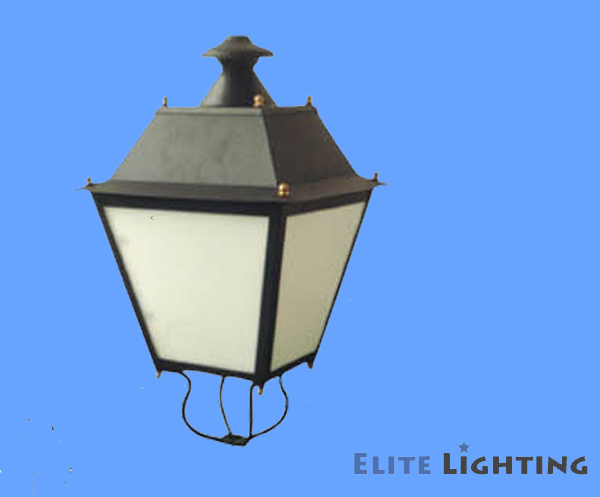 Ce Certificate Approved Garden Light