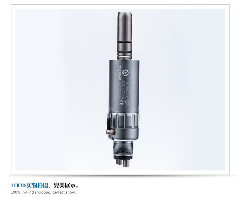 High Quality 1 Years Warranty Dental Internal Water Spray Low Speed Handpiece or Turbine Set