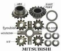Differential Gears for Mitsubishi Fuso Canter/ Hino/ Nissan/Toyota