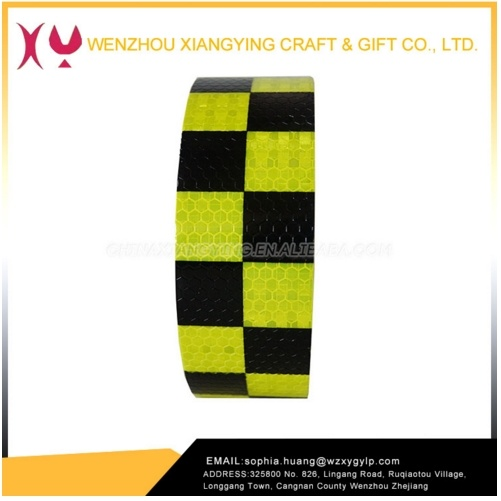 Latest Design Personalize Design PVC Reflective Materials Tape for Road Sign
