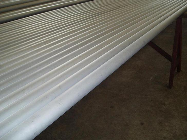 Stainless Steel Tube (1.4301)