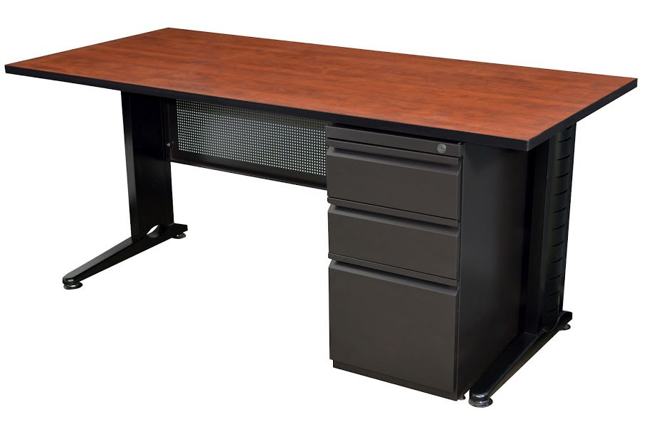 Fashion Design Hotel Room Furniture Modern Office Desk (HX-NCD953)