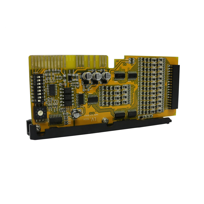 P8 Board for Knitting Machine