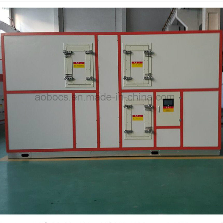 Desiccant Rotor Dehumidifier for Factory