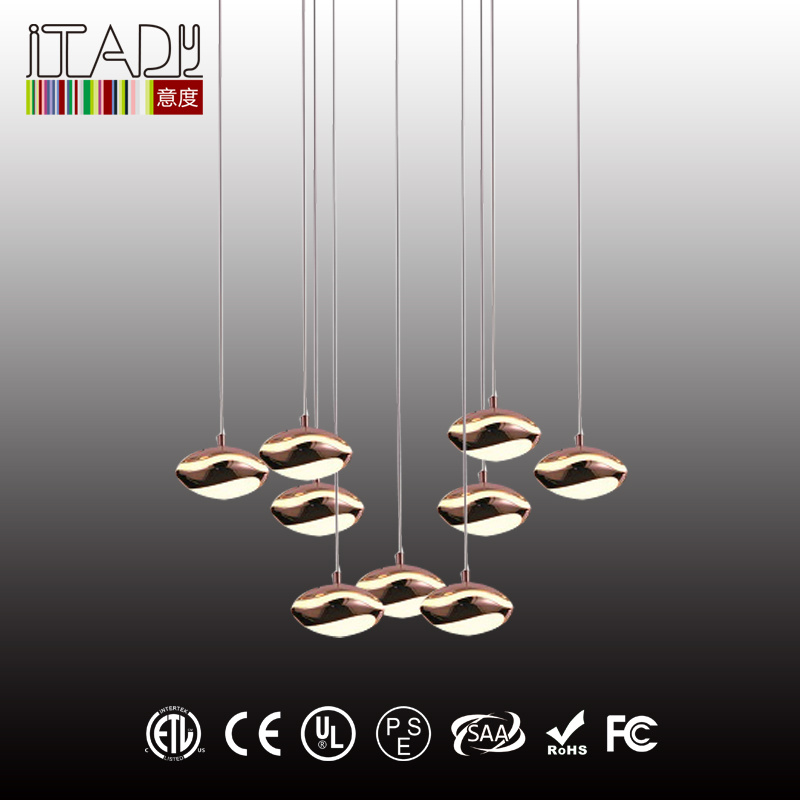 LED Modern Wall Light