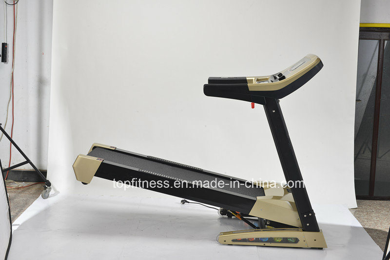 Fitness Treadmill for Home Exercise