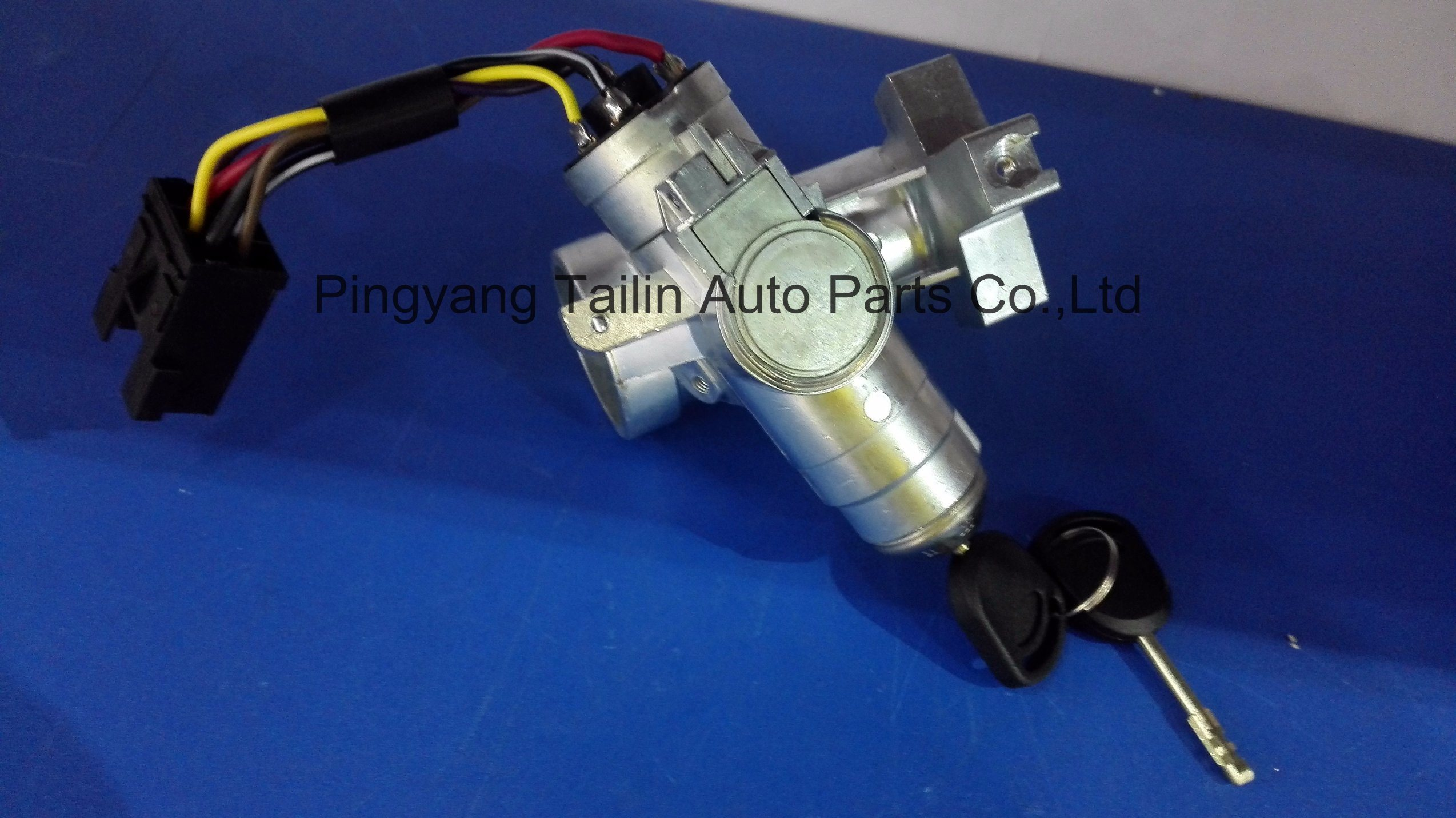 Ignition Switch Assembly for Ford Transit