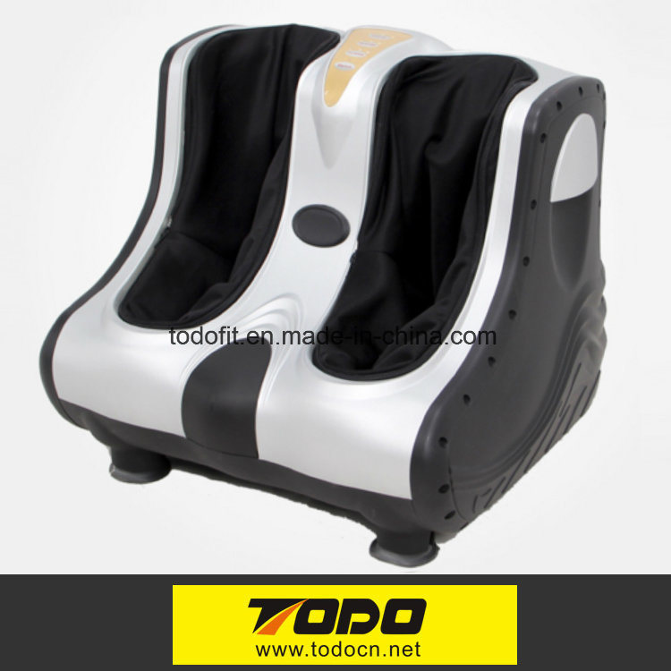 Todo Leg Massager Electric Calf Massager Air Pressure Foot Massager
