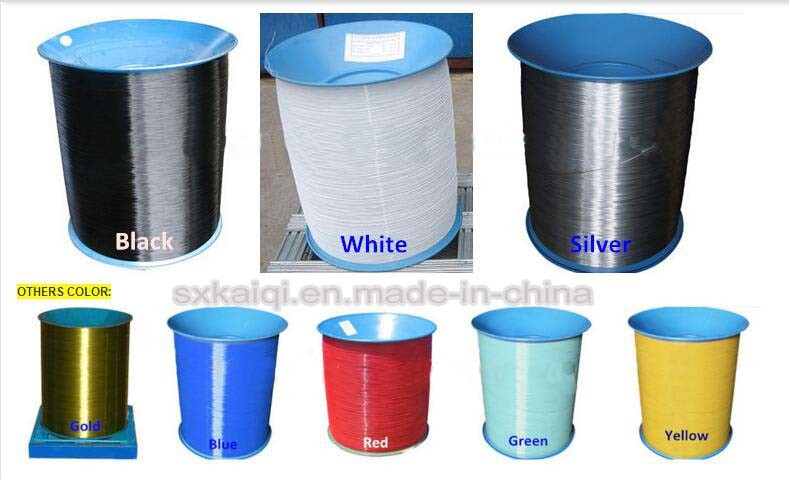 Nylon Coated Metals Wire for Document Binding