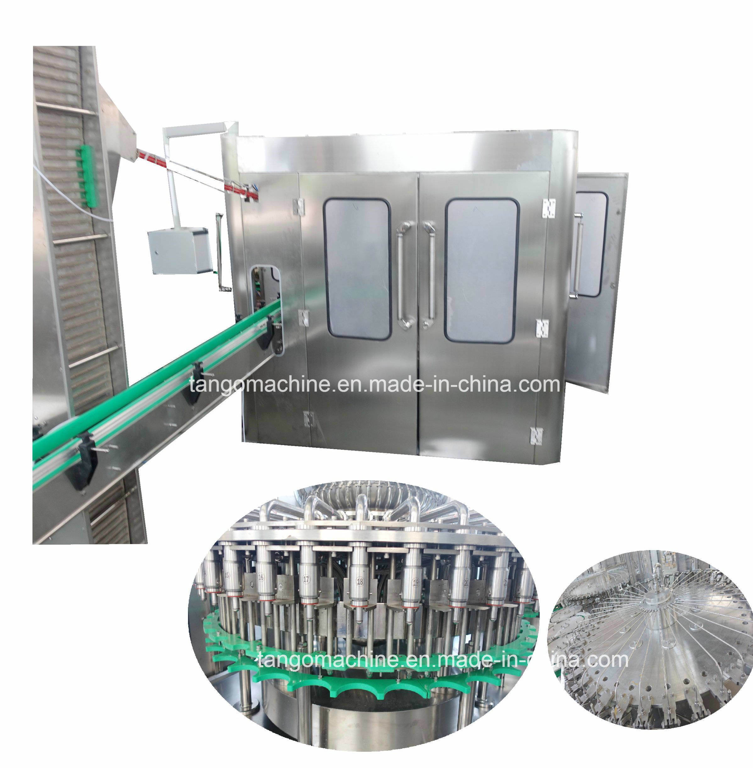 Complete Turn-Key Automatic Pet Bottle 6000bph 8000bph 12000bph Fruit Juice Plant Beverage Filling Line Machine Processing Packing Equipment