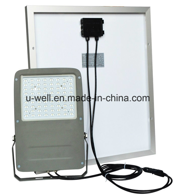 Solar LED Flood Light From China Manufacture