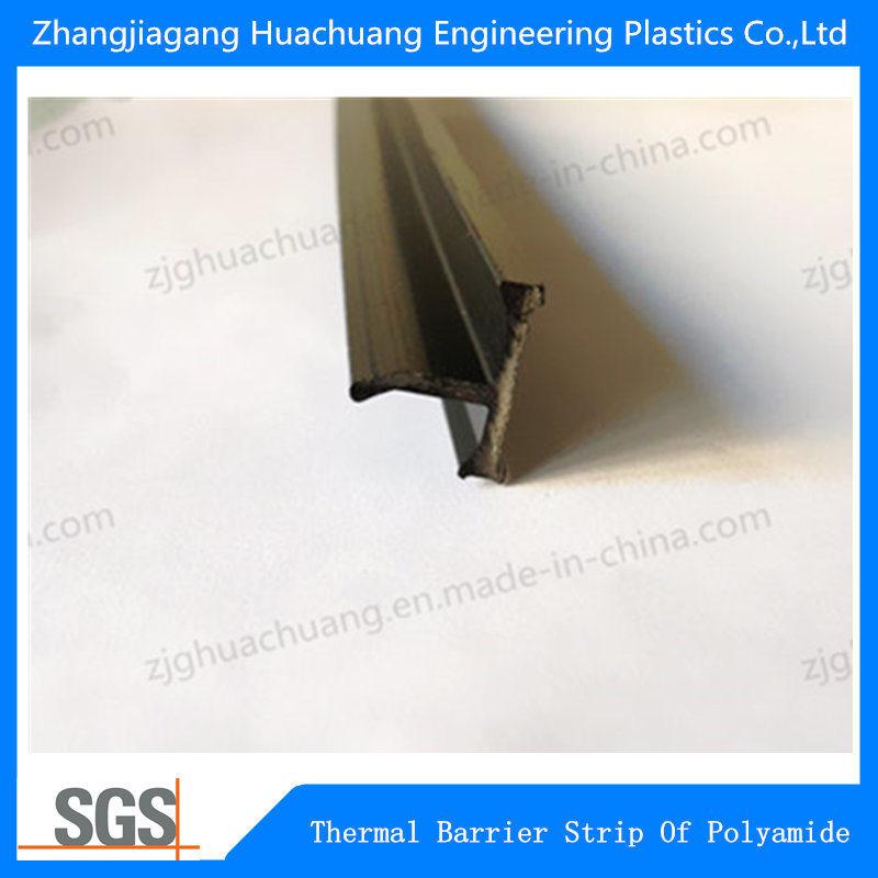 T Type Polyamide Thermal Break Strip (14-25mm)