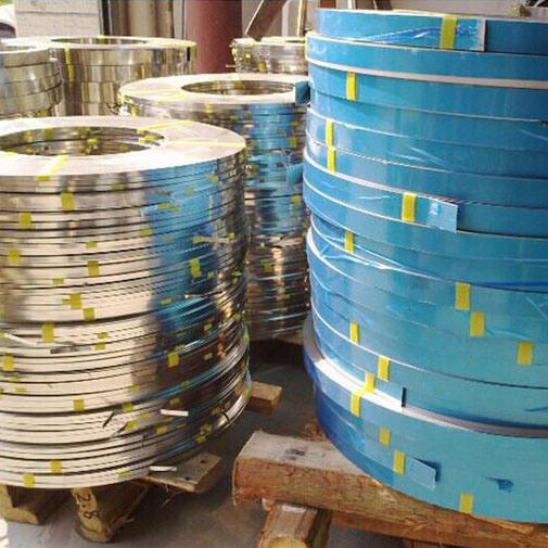Stainless Steel Strip-Stainless Steel Rolls-304 Stainless Steel