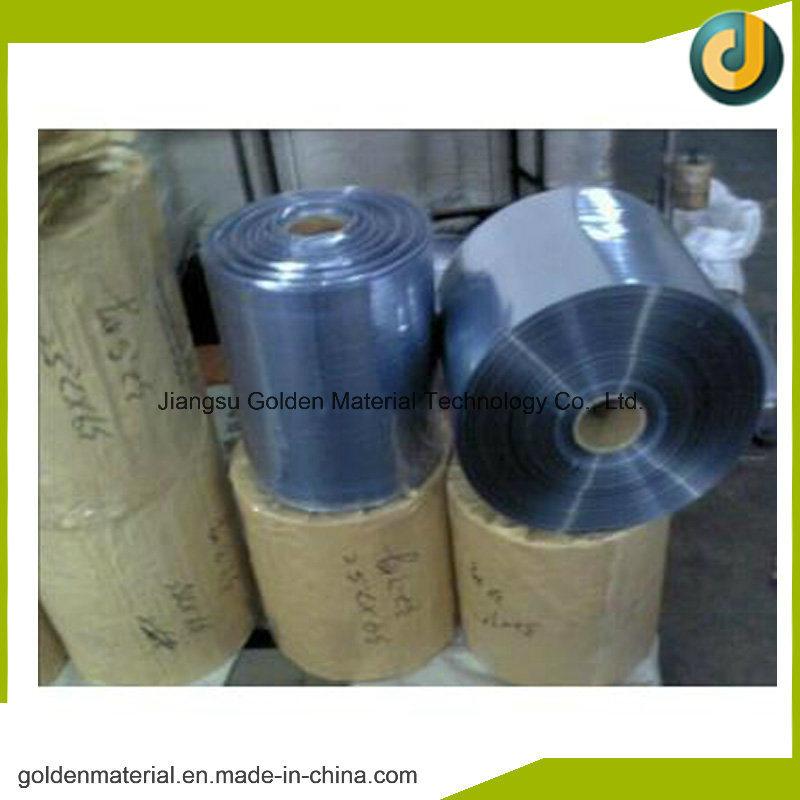 Rigid Pharmaceutical Medical Blister Vacuum Forming PVC Film