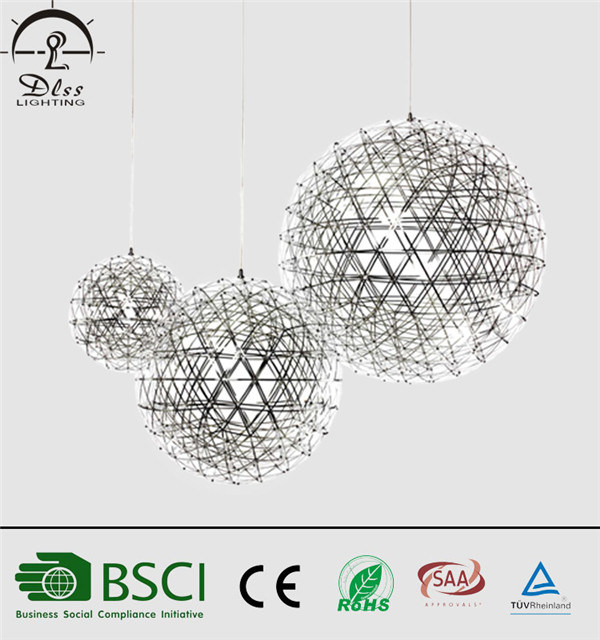 Replica Modern LED Pendant Lamp for Decoration Lighting