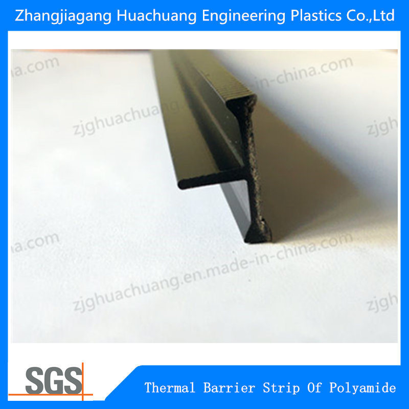 T Type Polyamide Thermal Break Strip (14-25mm)